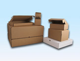 personalized cardboard boxes