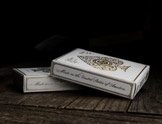 paper playing card boxes