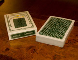 playing card boxes cardboard